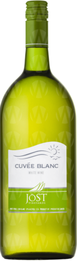 Jost Vineyards Cuvée Blanc
