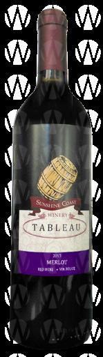 Sunshine Coast Winery Merlot