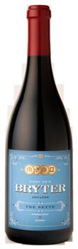 "BRYTER Estates ""Tre Sette"" Pinot Noir, Sonoma Coast Bottle Preview"