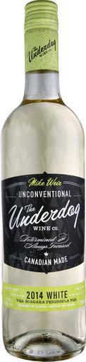 Mike Weir Winery Underdog White