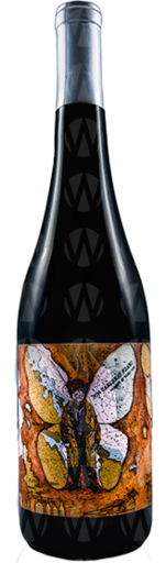 The Hatch Wines Hobo Series Cabernet Franc