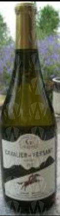 Vignoble Gélinas Blanc Non-Boisé