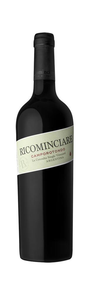Ricominciare Family Winery Ricominciare Comporotondo Bottle Preview
