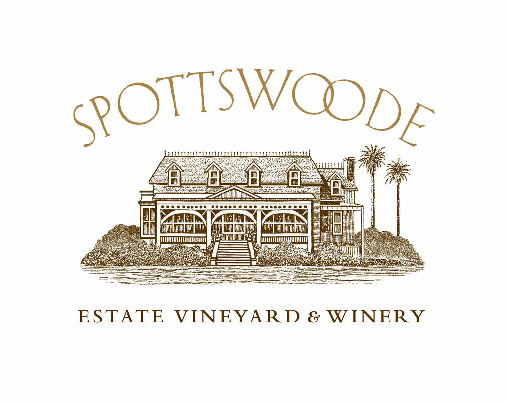 Spottswoode Estate Vineyard & Winery Logo