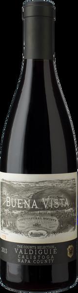 Buena Vista Winery Count's Selection Valdiguie Bottle Preview