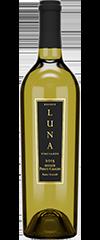 Luna Vineyards Estate Pinot Grigio Bottle Preview