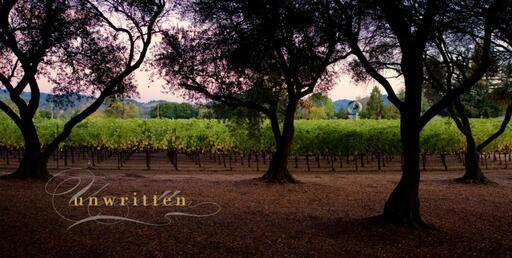 Unwritten Wines Image