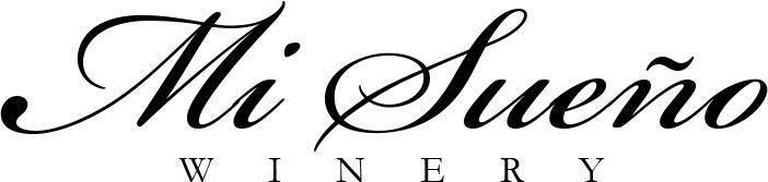 Mi Sueño Winery Logo