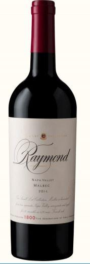 Raymond Vineyards Small Lot Collection Malbec Bottle Preview