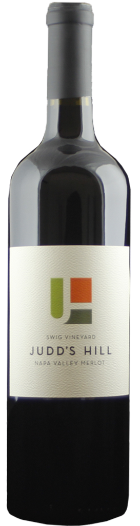 Judd's Hill MERITAGE, NAPA VALLEY Bottle Preview