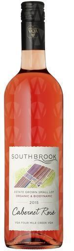 Southbrook Vineyards Estate Grown Small Lot Cabernet Rose