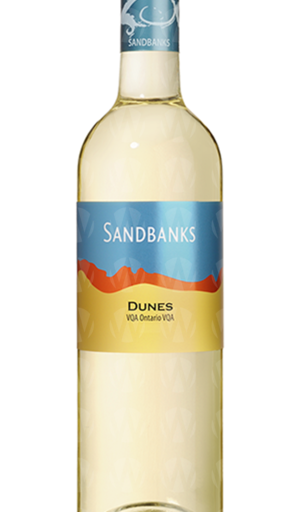 Sandbanks Estate Winery Dunes White