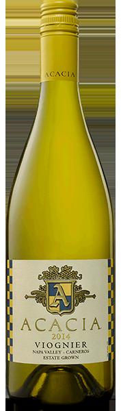 Acacia Vineyard Viognier Bottle