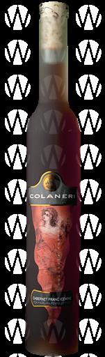 Colaneri Estate Winery Dolcezza Rosso Cabernet Franc Icewine