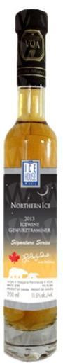 The Ice House Winery Northern Ice Signature Series Gewürztraminer Icewine