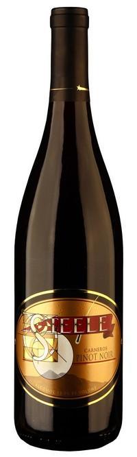 Steele Steele Pinot Noir Carneros Bottle Preview