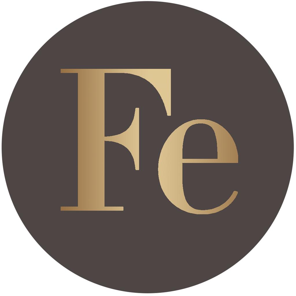 Fe Wines Logo