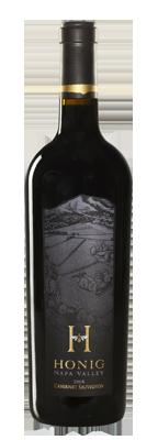 Honig Vineyard & Winery Cabernet Sauvignon - Napa Valley Bottle Preview