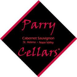 Parry Cellars Logo