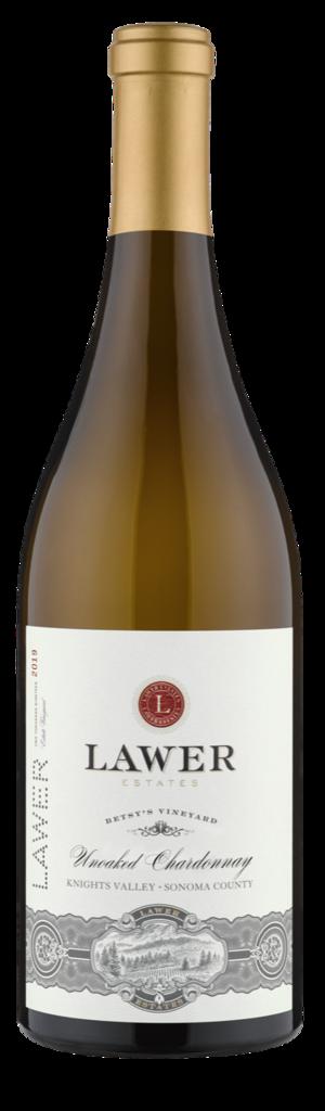 Lawer Estates Lawer Estates Unoaked Chardonnay Bottle Preview