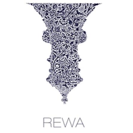 Rewa Vineyards Logo