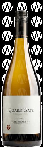 Quails' Gate Winery Stewart Family Reserve Chardonnay