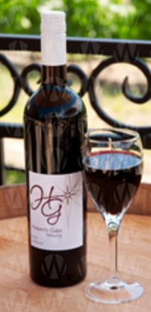 Heaven's Gate Estate Winery Merlot