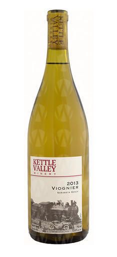 Kettle Valley Winery Viognier
