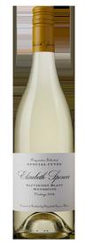 Sauvignon Blanc, Mendocino Bottle