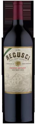 Regusci Winery Regusci Estate Cabernet Sauvignon Bottle Preview