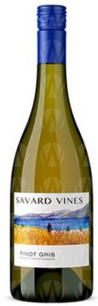 Savard Vines Dusty Ribbon Pinot Gris