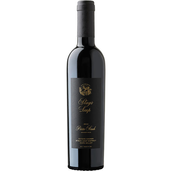 Stags' Leap Winery Petite Sirah Dessert Wine Bottle Preview