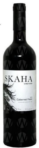 SKAHA Vineyard Cabernet Franc