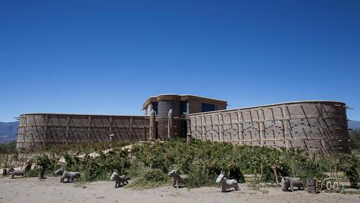 Las Arcas De Tolombon Image