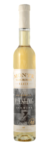 Monte Creek Ranch Riesling Icewine