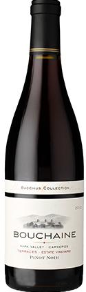 Bouchaine Vineyards Bouchaine Estate Vineyard Terraces Pinot Noir Bottle Preview