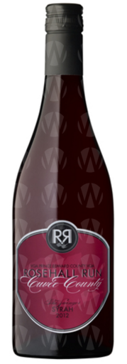 Rosehall Run Vineyards 'The Swinger' Syrah