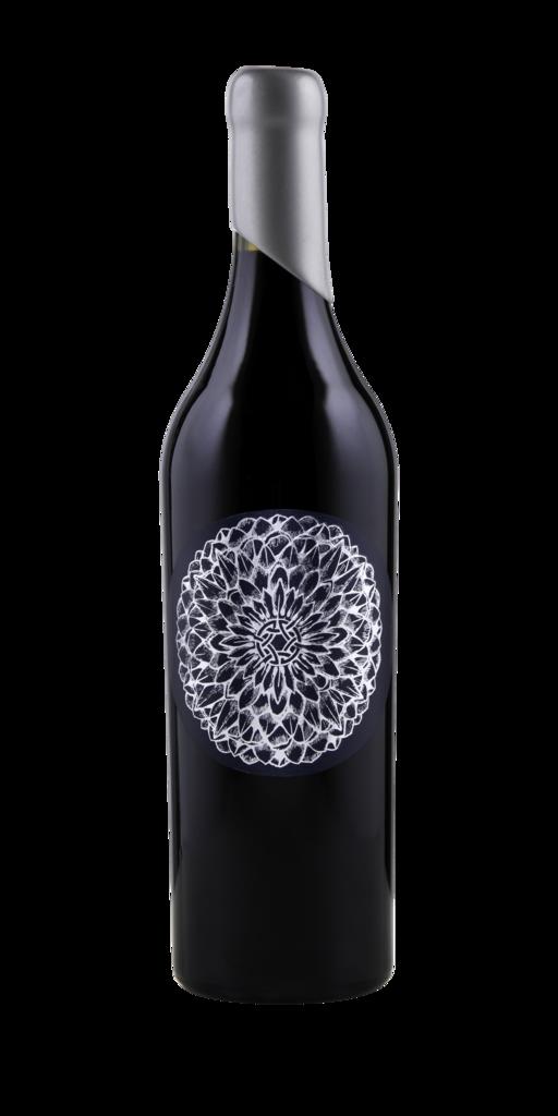 Alleromb Le Gran Flor Bottle Preview
