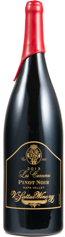 Los Carneros Pinot Noir - Magnum Bottle