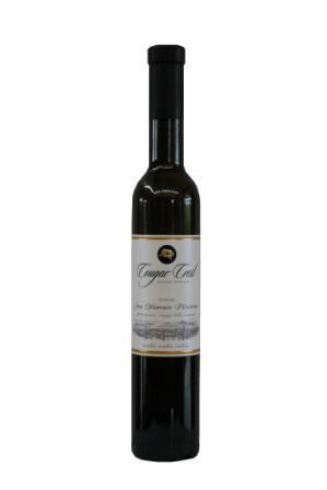 Cougar Crest Estate Winery Late Harvest Viognier Bottle Preview