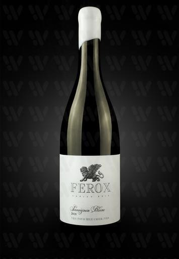 Ferox Estate Winery Sauvignon Blanc