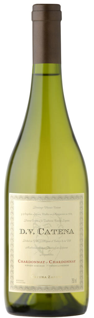 Bodega y Viñedos Catena DV Catena Chardonnay-Chardonnay Bottle Preview