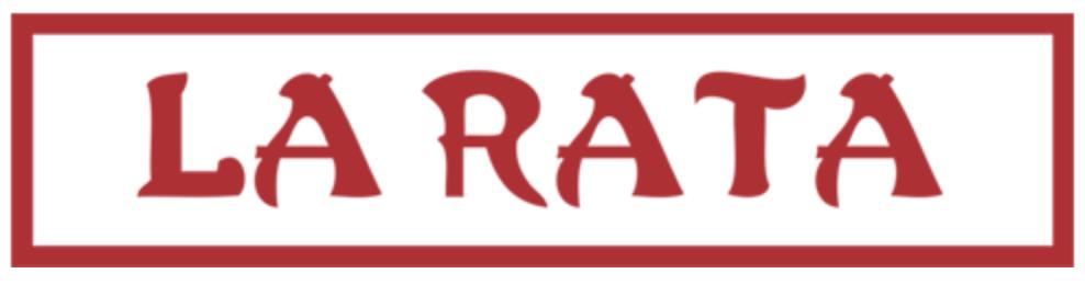 La Rata Logo