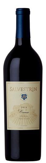 Salvestrin Cavaso Bottle Preview