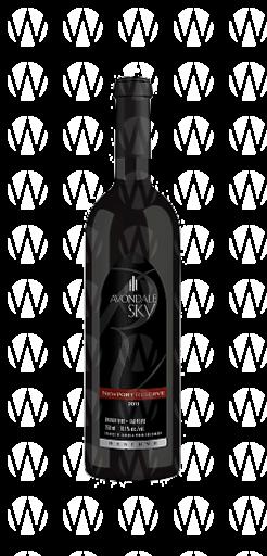 Avondale Sky Winery Newport Reserve