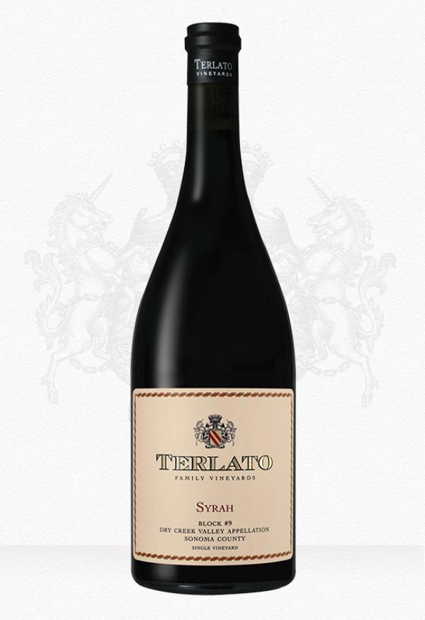 Terlato Vineyards Block 9 Bottle Preview
