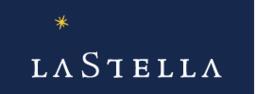 LaStella Winery Logo