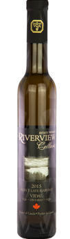 Riverview Cellars Estate Winery Vidal Select Late Harvest