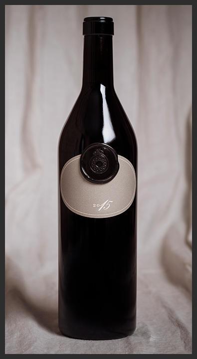 Buccella Mixed Blacks Bottle Preview