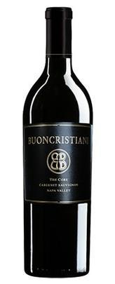 Buoncristiani Family Winery Buoncristiani Cabernet Sauvignon - THE CORE Bottle Preview